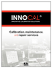 Download InnoCal literature