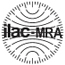 A2LA Accredited ilac-MRA