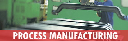 InnoCal's process manufacturing industry solutions