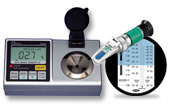 Refractometers Calibration Services