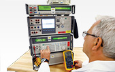 AC/DC Low Voltage Calibration Services
