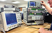 Oscilliscopes & Frequency Calibration Services