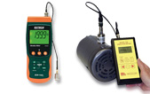 Vibration Calibration Services