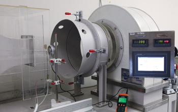 State-of-the-art wind tunnel delivers extremely low measurement uncertainties