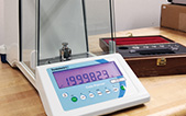 Balance, Scales & Mass Calibration Services