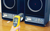 Infrared Calibration Services