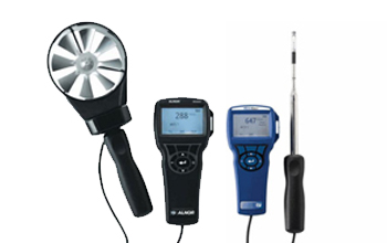 Hot Wire and Vane Anemometer Calibrations Now Available