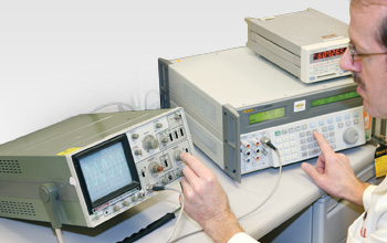 Why calibrate test equipment?