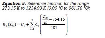 fluke equation 5